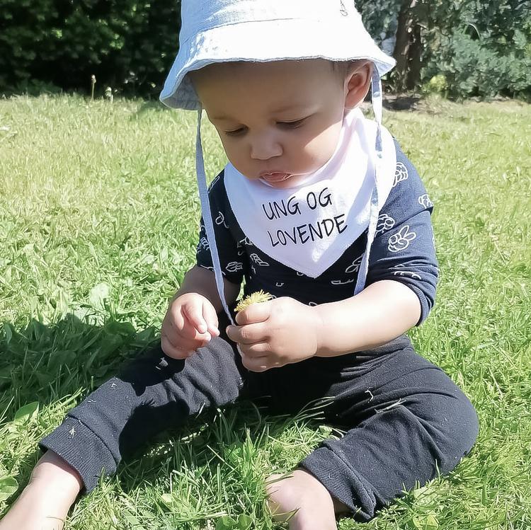 Ung og Lovende - Smekke