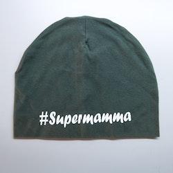 Supermamma Khaki - Lue Voksen S