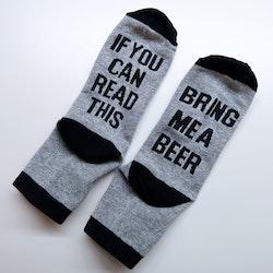 Bring me beer - Sokker