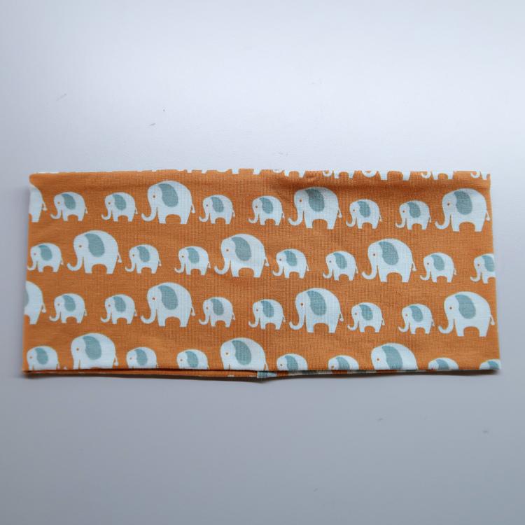 Elefanter 3-6 år - Pannebånd
