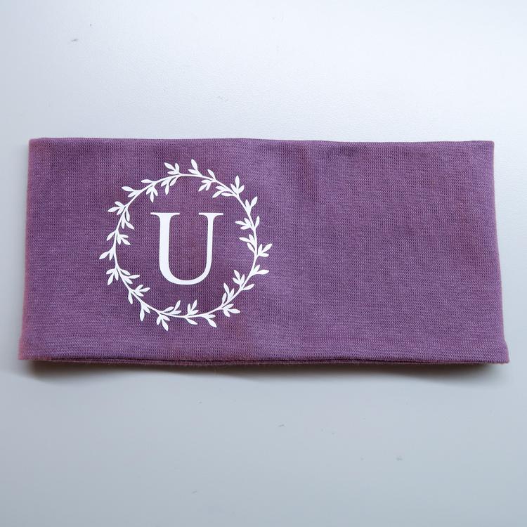 "Initial pannebånd ""U"" - ca str 2-4 år"