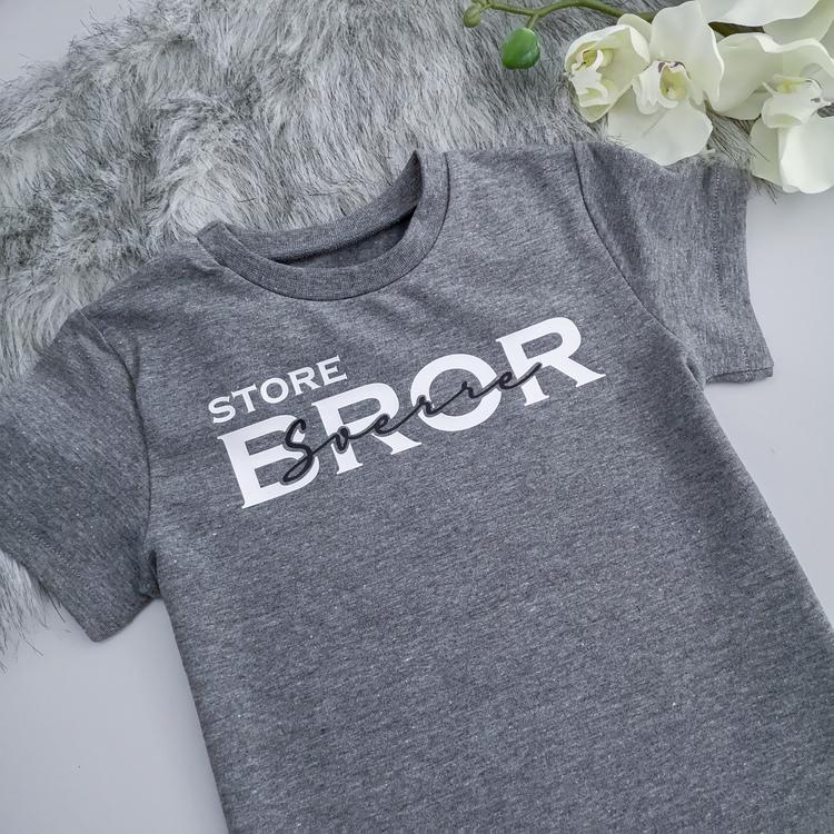 Søster/Bror - Tskjorte