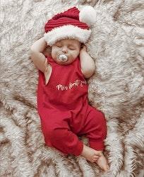 Min første jul - Romper *Forhåndsbestilling*