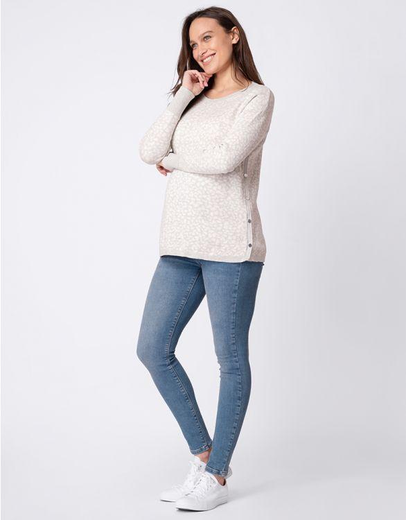 DALE - Matching Mama & Mini sweater