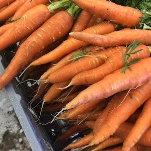 Morot orange, 1 kg