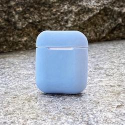 Airpodsfodral | Ljusblå