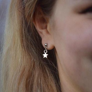 Örhängen | Små stjärnor