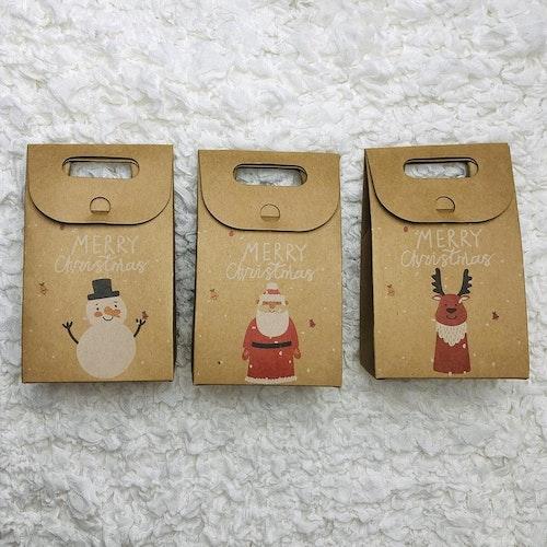 Presentpåse | Julmotiv