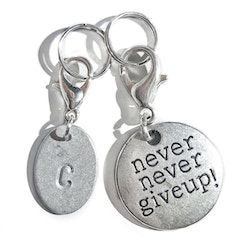 "Berlock | ""never never give up!"""