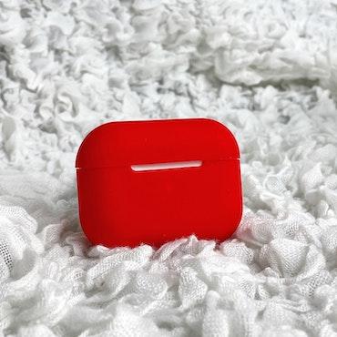 Airpodsfodral PRO | Röd