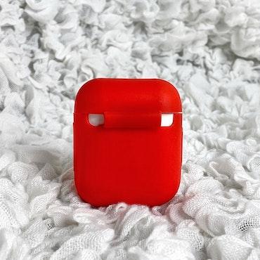Airpodsfodral | Röd