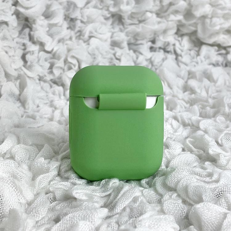 Airpodsfodral | Grön