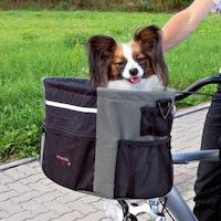 Trixie, cykelbox, 38x27x28cm