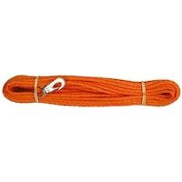 Alac, spårlina, orange 8mm/15m
