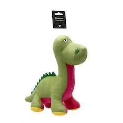 Dogman, brontosaurus, 24cm
