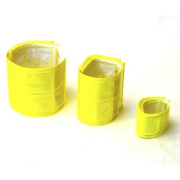 Alac, fotreflex, gul, 5/20cm