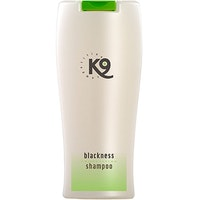 K9 Competition, schampo, blackness, 300ml