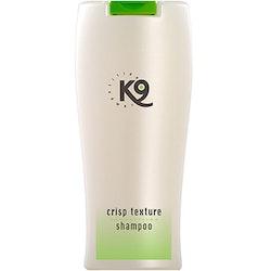 K9 Competition, schampo, crisp texture, 300ml