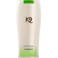 K9 Competition, schampo, whiteness, 300ml