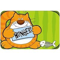 Underlägg, 44x28cm, hunger