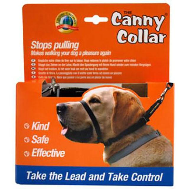 Canny Collar, nossele