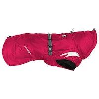Hurtta, summit-parkasjacka, värmetäcke, körsbär
