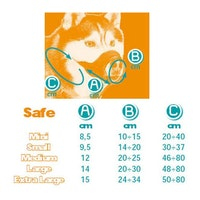 Safe munkorg, M