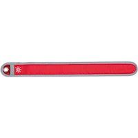 Trixie, snap-band flash, 35cm, röd