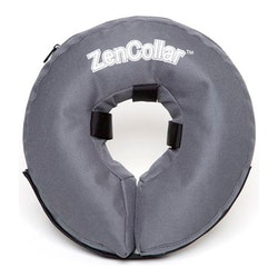 ZenPet, uppblåsar halskrage, XL