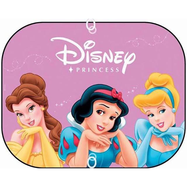 Disney Prinsessor, solskydd