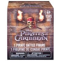 Disney, Pirates of the Caribbean, Salazar's revenge, samlarfigurer