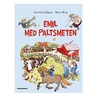 Emil i Lönneberga, Emil m. paltsmeten