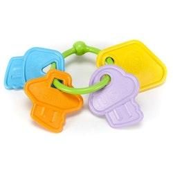 Green Toys, mina första nycklar