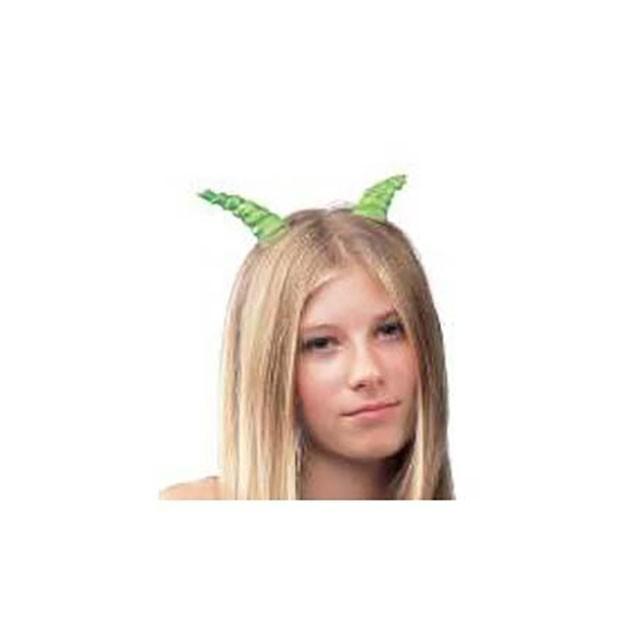 Gröna horn