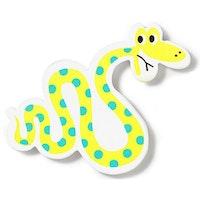 Mickis vilda vänner, orm