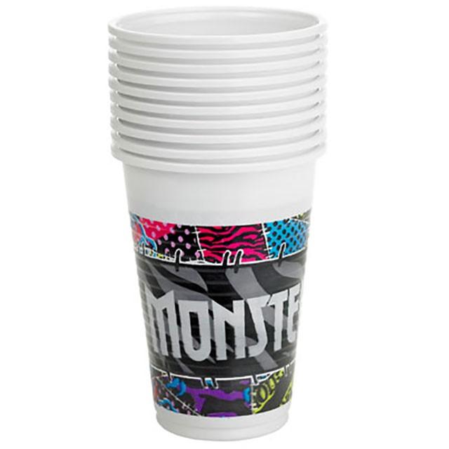 Monster High, muggar 10st