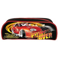 Pennfodral, The fast and the furious, 22cm