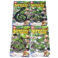 The Nature Zone, stretchy reptiles, orm
