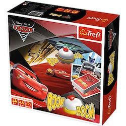 Trefl, Cars 3, boom-boom