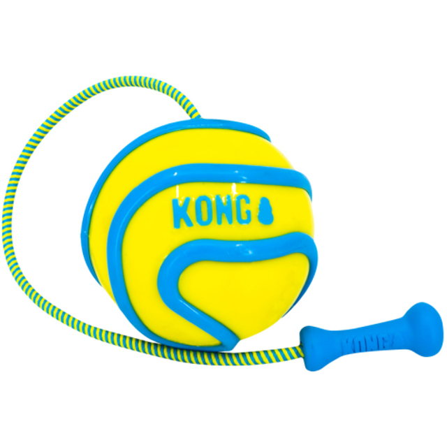 Kong wavz bunjiball m. rep, 6.4cm, Medium