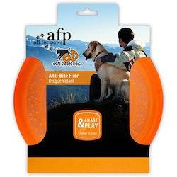 Afp, frisbee, orange, 22.5cm