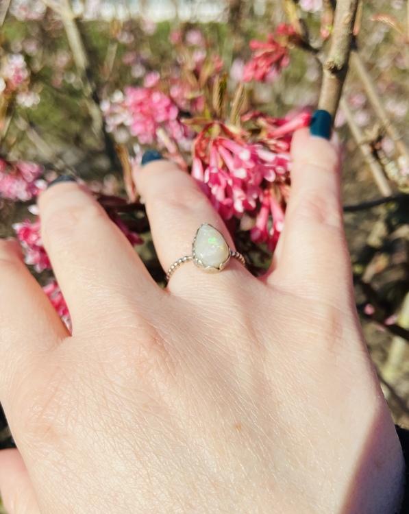 Australsk Opal