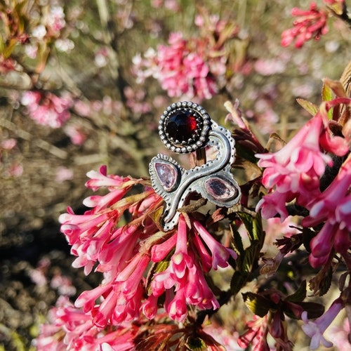 Blomster - Reserveret