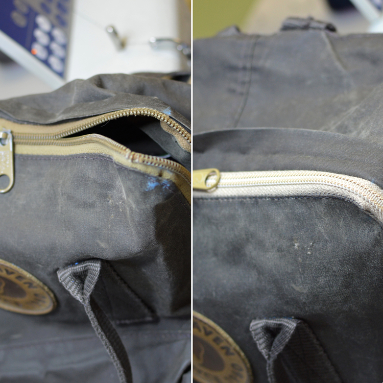 Laga rygsække & skuldertasker