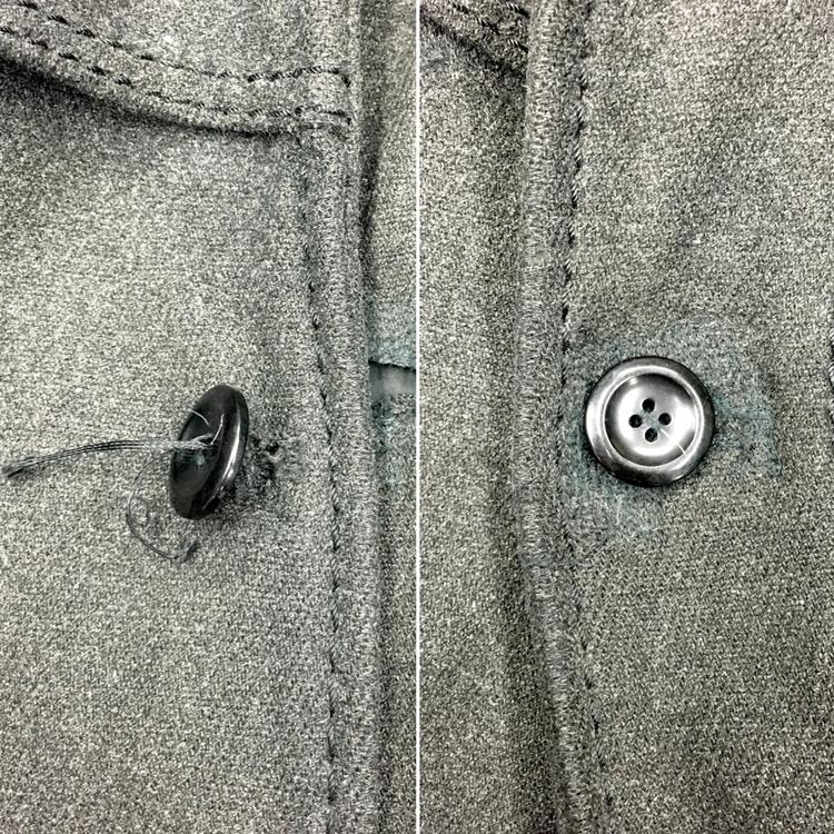 Fix enkelt knap