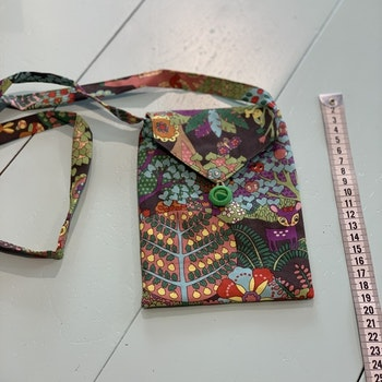 Mobilväska/miniväska