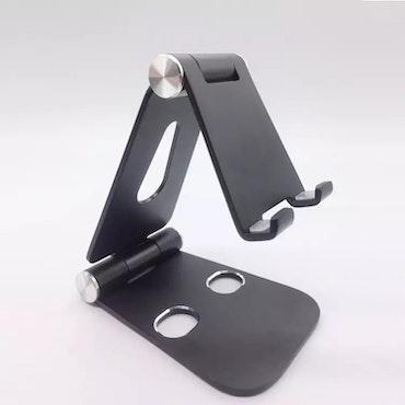 Stativ för surfplatta och mobil