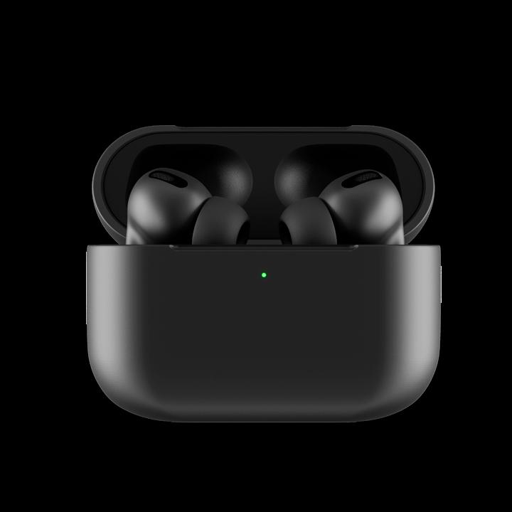 Wireless Ultra Pro Black Series Trådlösa hörlurar In-Ear med Bluetooth