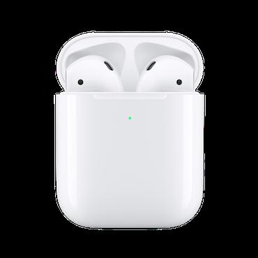 Wireless Ultra Trådlösa hörlurar In-Ear med Bluetooth