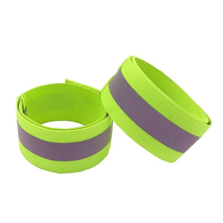 Elastiskt Reflexband 2-pack